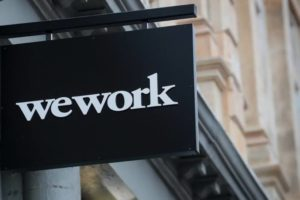 WeWork Planning To Dismiss Thousands As It Tries To Overturn Its Assets